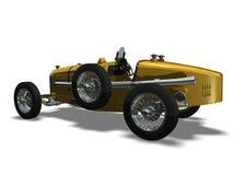 samochód sportu Zdjęcia Stock