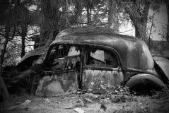 samochód stary Fotografia Stock