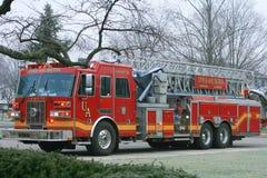 Samochód strażacki Zdjęcie Royalty Free