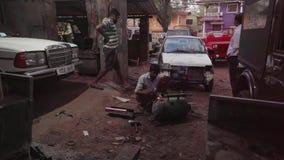 Samochód usługa w Północnym Goa zbiory