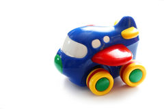 samochód zabawka Obrazy Stock