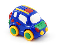 samochód zabawka zdjęcie stock