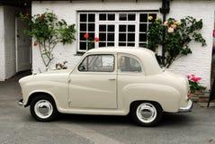 samochodów Cornwall mg Obrazy Stock