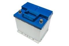 Samochodowa bateria obrazy stock