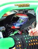 samochodowa danica kierowcy Patrick rasa obrazy royalty free