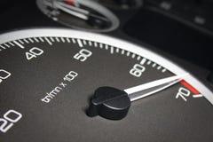 samochodowa deska rozdzielcza zdjęcia stock