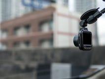 Samochodowa kamera Obrazy Royalty Free