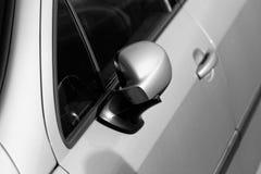 Samochodowe części fotografia stock