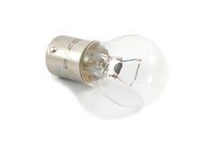 samochodowe lampy Zdjęcie Stock