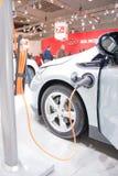 samochodowego chevroleta elektryczny wolt Obrazy Royalty Free