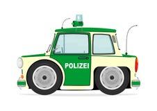 samochodowego kreskówki wzoru bezszwowy wektor Fotografia Royalty Free