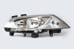 Samochodowego reflektoru dodatkowa część Zdjęcie Royalty Free
