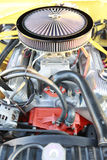 samochodowego silnika mięsień s Fotografia Royalty Free