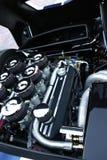 samochodowego silnika sporty Zdjęcie Royalty Free
