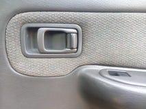 Samochodowi drzwi Fotografia Stock