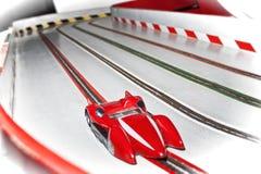 Samochodowi modelarscy wspominki Zdjęcia Royalty Free