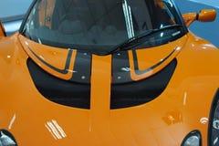 samochodowi sporty Zdjęcie Stock