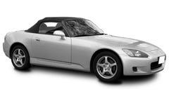 samochodowi sporty Obraz Royalty Free