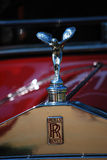 samochodowi szczegóły Fotografia Stock