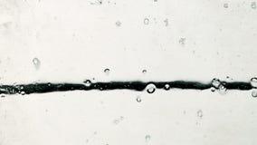 samochodowy czysty wąż elastyczny maszyny gąbki obmycie zdjęcie wideo