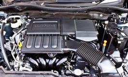 samochodowy detial silnik Zdjęcia Royalty Free