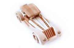 samochodowy drewno Obrazy Royalty Free
