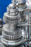 samochodowy gearbox Fotografia Stock