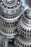 samochodowy gearbox Obrazy Stock