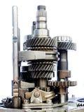 samochodowy gearbox Zdjęcie Stock