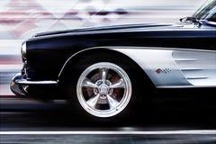 samochodowy klasyczny sport Zdjęcia Stock