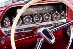 samochodowy klasyk Obraz Stock