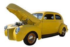 samochodowy klasyk fotografia stock