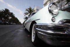 samochodowy klasyk zdjęcie royalty free