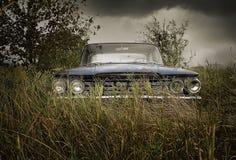 samochodowy klasyk Obrazy Stock