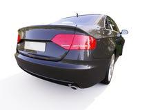 samochodowy luksusowy nowożytny Obraz Stock