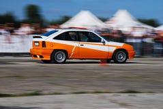 samochodowy niemiecki sport Obraz Stock