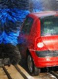 samochodowy obmycie obrazy stock