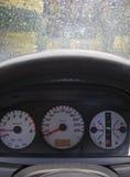 Samochodowy obmycie Zdjęcie Stock