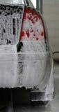 samochodowy obmycie zdjęcie royalty free