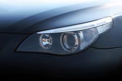 samochodowy reflektor Obrazy Stock