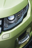 Samochodowy reflektor Zdjęcia Stock