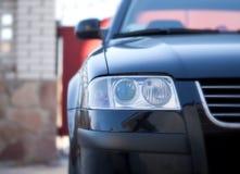 samochodowy reflektor s Zdjęcie Stock