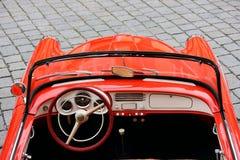 samochodowy rocznik Zdjęcie Stock