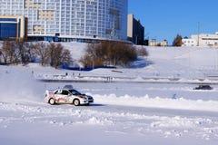 samochodowy siatki sportów wektor Zdjęcie Royalty Free