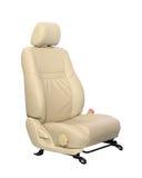 Samochodowy siedzenie zdjęcie royalty free
