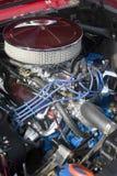 samochodowy silnik Obrazy Stock