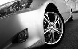samochodowy sport Fotografia Royalty Free
