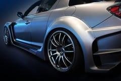 samochodowy sport Obraz Stock