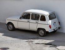 samochodowy stary mały Zdjęcie Royalty Free