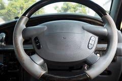 samochodowy sterowanie Zdjęcie Stock